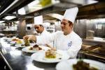 Federazione cuochi, cibo ad azoto sicuro con norma italiana