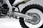 Evoluzione motocross, Suzuki rinnova la RM-Z250