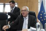 Juncker, l'accordo sulla Brexit è lontano