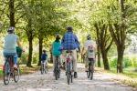 Italiani pigri, pochi in bici o a piedi e casa-scuola si fa in auto