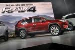 Toyota Rav4 suv più venduto mondo, duello con Vw Tiguan