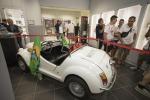 Oltre 3mila visitatori in estate,record museo 500 a Garlenda