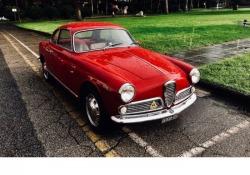 AsiAutoShow Roma, a Cinecittà selezionate 20 auto storiche