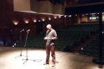 Teatro: Mancini, con 10 Nodi l'arte sposa il territorio