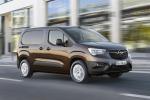 Meno stress da guida e lavoro facile con Opel Combo