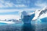 L'Antartide rischia di perdere i suoi ghiacci con temperature più alte di 2 gradi, come quelle attese questo secolo, per un tempo prolungato. (fonte: Pixabay)