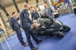 Qooder realizza 4 ruote esclusivo per Principe del Belgio
