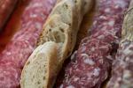 A Cremona festa del salame
