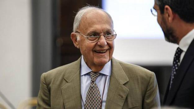 Savona presidente Consob, Paolo Savona, Sicilia, Economia