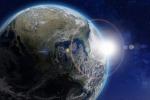 Compreso il meccanismo, osservato fin dagli anni '50, per il quale esiste una relazione tra il calore della Terra e quello che il pianeta diffonde nello spazio (fonte: MIT)