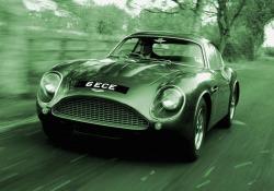 DB4 GT Zagato Continuation, 6,77 milioni, DBS GT compresa