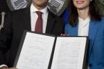 Digitale: Italia 27esimo Paese a siglare intesa Ue blockchain