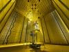 Il prototipo dellesperimento Dune (fonte: CERN)