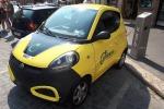 Auto elettriche, 3098 immatricolazioni da gennaio ad agosto