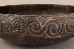 Uno dei vasi nei quali sono state trovate le tracce di formaggio prodotto 8.000 anni fa (fonte: McClure et al., 2018)