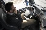 Mancanza di sonno è rischiosa come l'alcol per chi guida