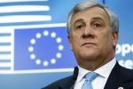 Libia: Tajani, Stati Ue rinuncino ad agende nazionali