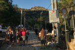 Santa Rosalia, palermitani in viaggio verso la Santuzza: le foto dell'Acchianata