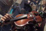 """""""Birdsquartet"""", allo Spasimo la performance video-sonora di Alessandro Librio"""
