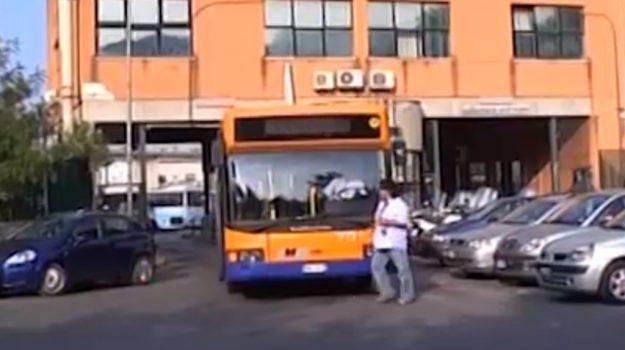 sciopero trasporti, sciopero treni, sciopero venerdì 26 ottobre 2018, scipero polizia municipale palermo, Sicilia, Cronaca