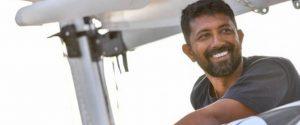 Velista ferito in mezzo all'oceano Indiano, da giorni in difficoltà è stato soccorso