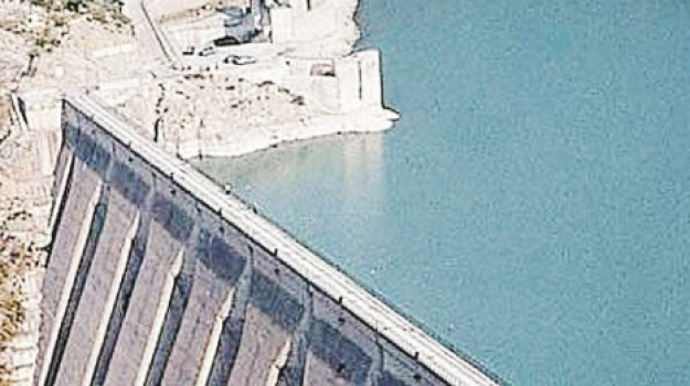 L'acquedotto Ancipa