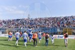Olimpica Akragas, convocati 21 giocatori per la sfida contro il Vallelunga