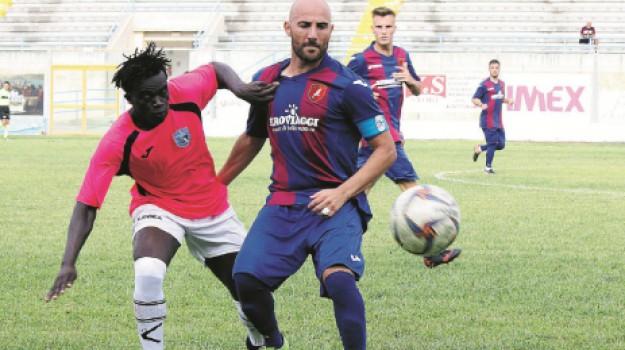 alcamo calcio, mazara calcio, Trapani, Sport