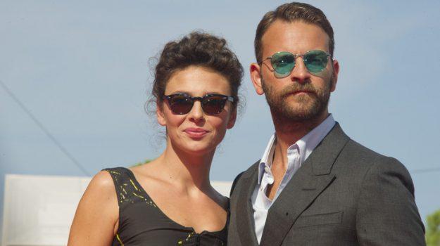 Rgs al Cinema, intervista ad Alessandro Borghi e Jasmine Trinca