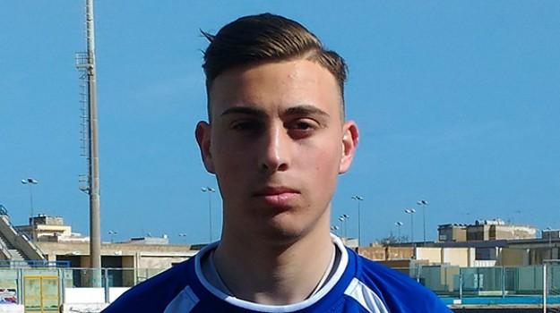 marsala calcio, serie D, Angelo Di Maggio, Trapani, Sport