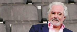 L'imprenditore Antonio Ponte (foto Fucarini)
