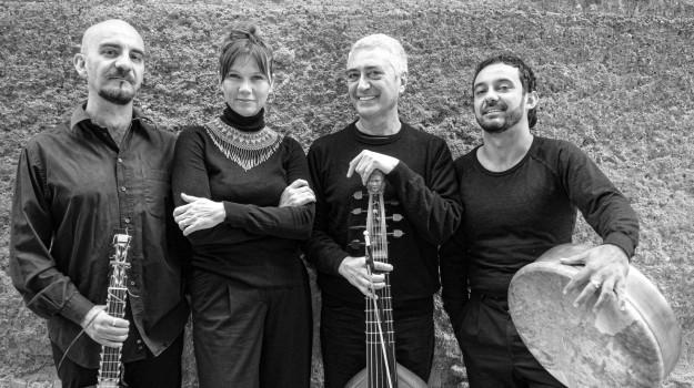 musica antica erice, Trapani, Cultura
