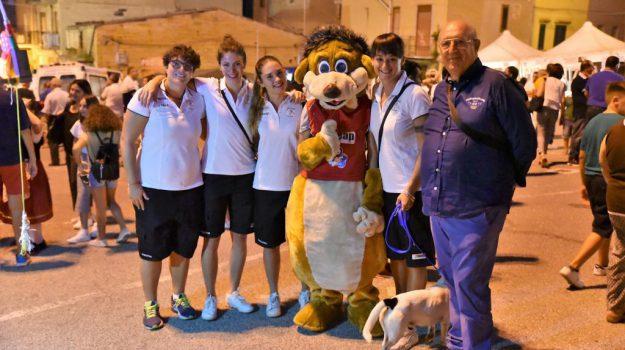 Asdsporting Club Maccalube Aragona, Agrigento, Sport