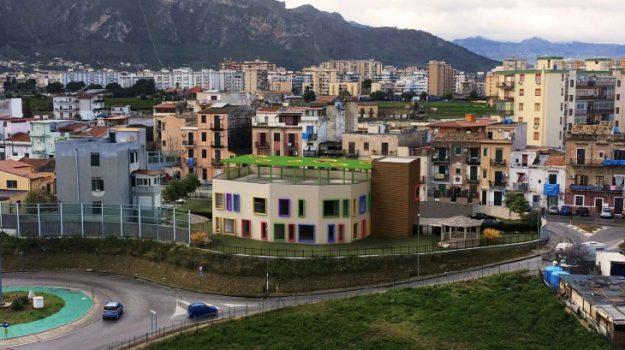 asilo brancaccio, I piccoli di Padre Pino Puglisi, Leoluca Orlando, Maurizio Artale, Palermo, Politica