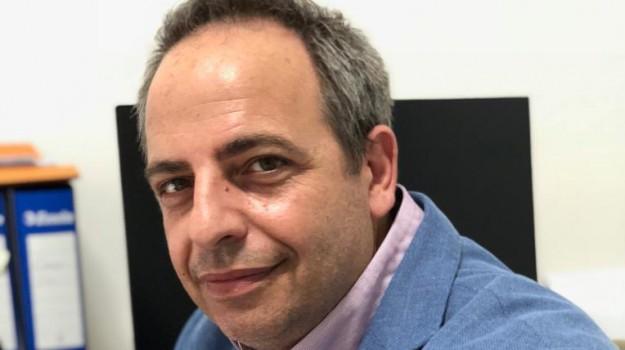 nuovo vicepresidente nazionale Fiepet Confesercenti, Benny Bonaffini, Messina, Economia