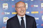 Colpo di scena in casa Juventus, l'ad Beppe Marotta lascia il club