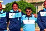 Blu Tennis Pozzallo, si conclude la stagione della storica promozione in D1