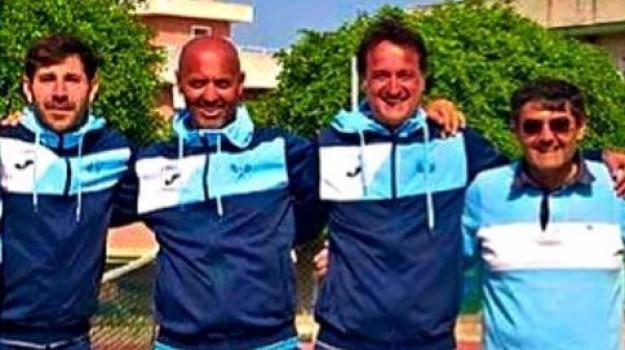blu tennis pozzallo, Ragusa, Sport