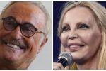 Franco Califano e Patty Pravo