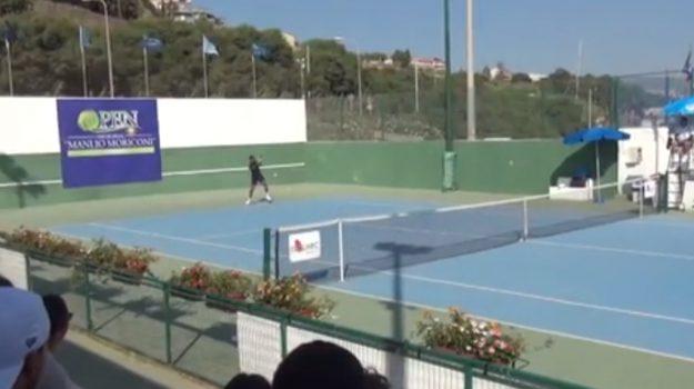 Ultimo atto del memorial Manlio Moriconi, open di tennis a Gela