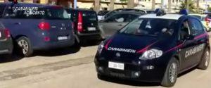 Ambulanti, parcheggiatori abusivi e lavoratori in nero a San Leone: scattano 35 mila euro di multe