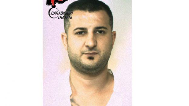 tentato omicidio a Castelvetrano, Fabio Circello, Trapani, Cronaca