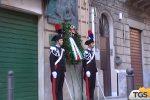 Commemorazione Dalla Chiesa, la cerimonia in via Isidoro Carini a Palermo