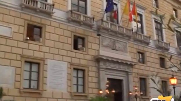 approvato bilancio palermo, bilancio consolidato 2017, bilancio palermo, Palermo, Antonino Gentile, Leoluca Orlando, Palermo, Politica