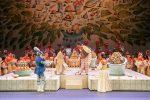 Il coro lirico siciliano trionfa in Cina: compagnia in tour fra Macao e Shangai