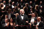 Messa in do minore di Mozart: le foto del concerto al teatro Massimo