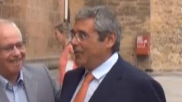 Cuffaro torna all'Ars dopo 10 anni, l'incontro a Palermo