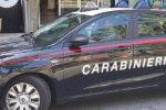 Il corpo carbonizzato di un uomo trovato in un'auto nelle campagne di Giardinello: nessuna pista esclusa