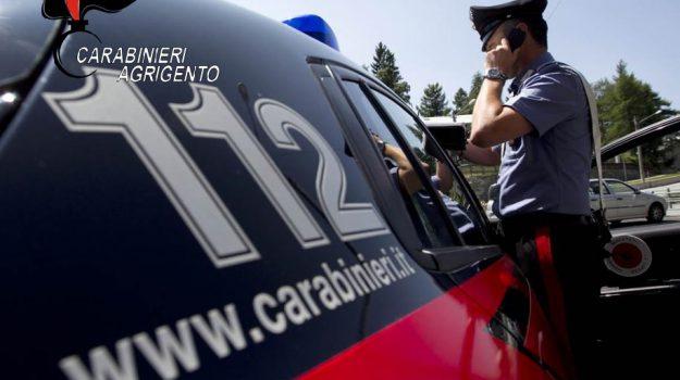 furti in calo ad Agrigento, Agrigento, Cronaca