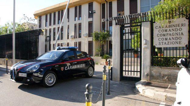 Estorsione parcheggio Trabia, Estorsione Trabia, Palermo, Cronaca